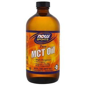 keto mct oil iherb