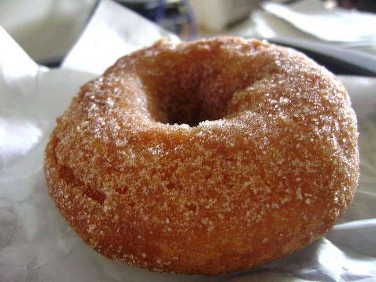 WholeFoods Vegan Donuts – Diabetes & Cancer Health Food
